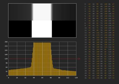 Software Zeilenkamera