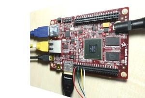 Embedded Linux Board