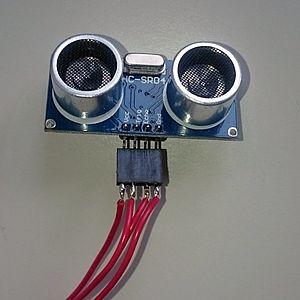 Ultraschall Sensor